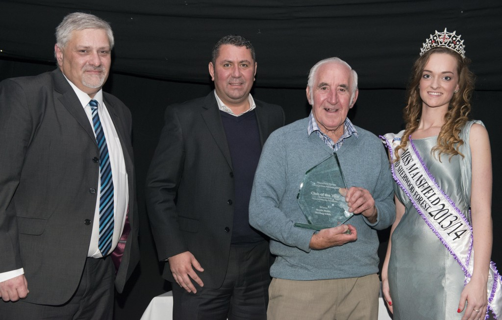 Club of the Year - North Notts Hockey Club